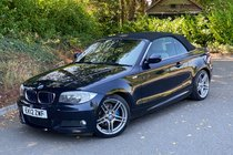 BMW 1 SERIES 118d SPORT PLUS EDITION
