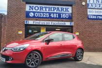 Renault Clio DYNAMIQUE NAV 16V - BUY NO DEPOSIT FROM £38 A WEEK T&C APPLY
