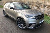 Land Rover Range Rover R-DYNAMIC SE