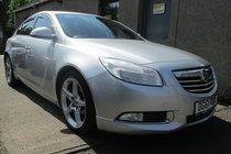 Vauxhall Insignia SRi 1.8i 16v VVT VX LINE - MOT'D, SERVICED, WARRANTIED & AA