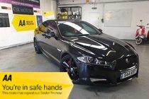 Jaguar XF portfolio s