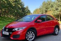 Honda Civic 1.4 I-VTEC S 5dr Petrol Hatchback