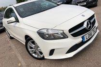 Mercedes A Class A 180 D SPORT