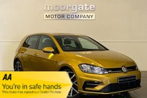 Volkswagen Golf R-LINE TDI BLUEMOTION TECHNOLOGY DSG