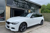 BMW 3 SERIES 320d M SPORT SHADOW EDITION TOURING