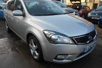 Kia Ceed CRDI 3 SW