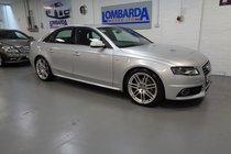 Audi A4 S line 2.0TDI 143PS