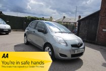 Toyota Yaris VVT-I T2 1 OWNER ! FSH ! 22,399 MILES ! RESERVE & COLLECT !