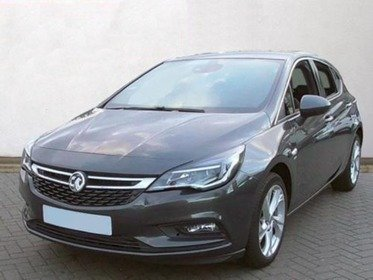 Vauxhall Astra 1.4I 16V VVT SRI 100PS (New Shape)