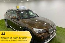 BMW X1 XDRIVE23d SE