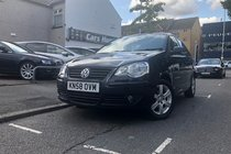 Volkswagen Polo MATCH (80BHP).Hpi Clear/Low Mileage