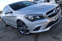 Mercedes CLA CLA220 CDI SPORT AUTOMATIC