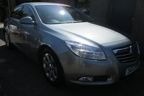 Vauxhall Insignia SRi 1.8i 16v VVT- 44550 MILES,MOT8/3/19,SERVICED,WARRANTIED&AA