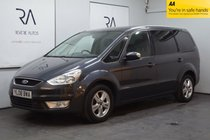 Ford Galaxy Zetec 2.0
