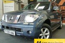Nissan Pathfinder DCI AVENTURA