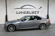 BMW 3 SERIES 320d M SPORT HIGHLINE 177