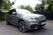 BMW X5 3.0 M50D