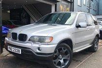 BMW X5 3.0i Sport 5 Dr
