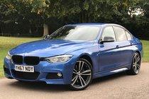BMW 3 SERIES 320d M SPORT SHADOW EDITION