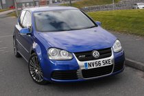 Volkswagen Golf R32 V6 4MOTION