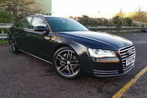 Audi A8 FSI QUATTRO SE EXECUTIVE