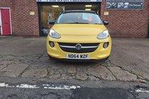 Vauxhall ADAM JAM BUY NO DEPOSIT & £27 A WEEK T&C APPLY