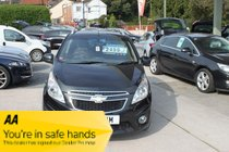 Chevrolet Spark LT - IDEAL FIRST CAR - LOW INSURANCE - £30.00 TAX PER YEAR
