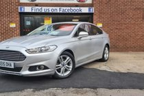 Ford Mondeo TITANIUM TDCI BUY ZERO DEPOSIT & ONLY £53 A WEEK T&C APPLY