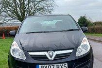 Vauxhall Corsa LIFE AC