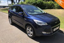 Ford Kuga ZETEC TDCI ** Just Reduced **
