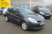 Renault Clio RIP CURL 16V