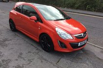 Vauxhall Corsa LIMITED EDITION - BUY NO DEPOSIT FROM £22 A WEEK T&C APPLY