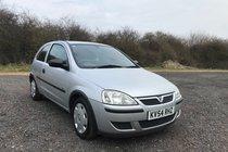 Vauxhall Corsa Life 1.2i 16v VIP