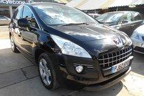 Peugeot 3008 HDI SPORT