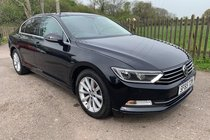 Volkswagen Passat SE TDi Bluemotion Technology g 2.0 4dr