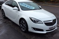 Vauxhall Insignia SRI NAV VX-LINE CDTI BUY NO DEP & £66 A WEEK T&C