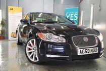 Jaguar XF V6 PREMIUM LUXURY