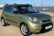 Kia Soul CRDI SEARCHER