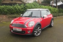 MINI Cooper D COOPER D LONDON 2012 EDITION