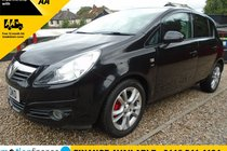 Vauxhall Corsa SXI AC 6 MONTH WARRANTY-12 MONTH MOT-12 MONTH AA COVER-12 MONTH FULL SERVICE