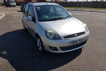 Ford Fiesta 1.25i  - FULL MOT - ANY PX WELCOME