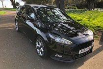 Ford Focus ST-2 2.0 TDCi 185PS
