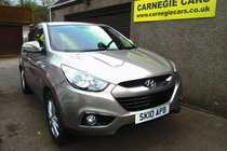 Hyundai IX35 CRDI STYLE - CAR NOW SOLD -