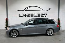 BMW 3 SERIES 318i M SPORT TOURING 143