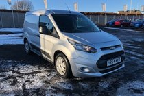 Ford Connect 220 TREND P/V