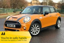 MINI Hatch 2.0 SD (Chili) (s/s) 5dr