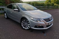 Volkswagen Passat GT TDI BLUEMOTION TECHNOLOGY CC