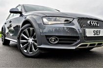 Audi A4 SE 3.0 TDI 245PS quattro