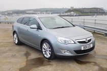 Vauxhall Astra SE CDTI #DRIVEAWAYTODAY #FINANCEAVAILABLE