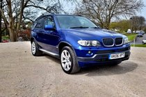 BMW X5 d SPORT EDITION #4x4 #FinanceAvailable